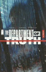 Image Comics's Department of Truth Issue # 5d