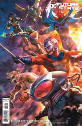 DC Comics's Future State: Suicide Squad Issue # 2b