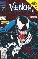 Marvel's Venom: Lethal Protector Issue # 1
