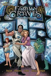Source Point Press's Family Graves Issue # 2