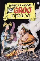 Dark Horse's The Groo Inferno TPB # 1