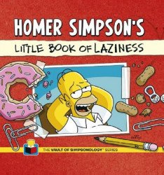 Insight Editions 's Vault of Simpsonology Hard Cover # 1