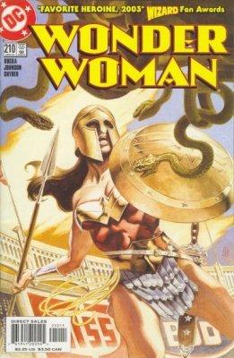 Wonder Woman pornostjerne vadstedvej 233