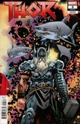 Marvel Comics's Thor Issue # 5c