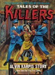 World Famous Periodicals's Tales of the Killers Issue # 11