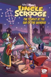IDW Publishing's Uncle Scrooge TPB # 11