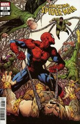 Marvel Comics's The Amazing Spider-Man Issue # 25h