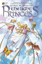 Cave Pictures Publishing's George McDonald's Light Princess Issue # 2