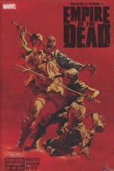 Marvel's George A. Romero's: Empire of the Dead Hard Cover # 1