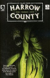 Dark Horse Comics's Tales From Harrow County: Deaths Choir Issue # 2b