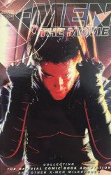 Marvel Comics's X-Men: Movie TPB # 1c