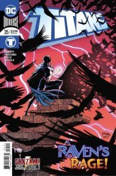 DC Comics's Titans Issue # 35