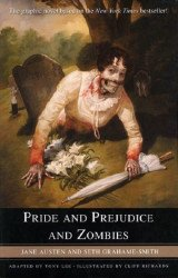 Del Rey Books's Pride and Prejudice and Zombies TPB # 1