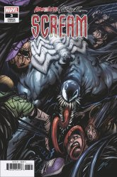 Marvel Comics's Absolute Carnage: Scream Issue # 3b