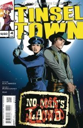 Alterna Comics's Tinseltown Issue # 4