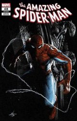 Marvel Comics's Amazing Spider-Man Issue # 48unknown-a
