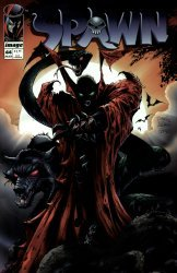 Image Comics's Spawn Issue # 44