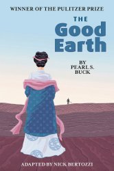 Simon & Schuster's The Good Earth Soft Cover # 1