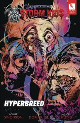 Storm King Productions's John Carpenter Presents: Storm Kids - Hyperbreed TPB # 1