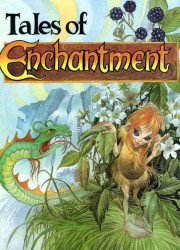 Checkerboard Press's Tales of Enchantment Hard Cover # 1