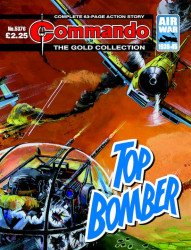 D.C. Thomson & Co.'s Commando: For Action and Adventure Issue # 5376