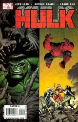 Marvel Comics's Hulk Issue # 7