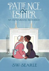 Iron Circus Comics's Patience & Esther: An Edwardian Romance Soft Cover # 1