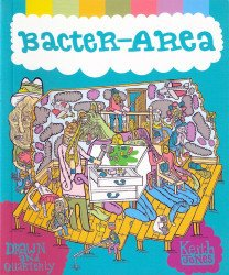 Drawn and Quarterly's Bacter-Area Soft Cover # 1