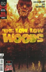 DC Black Label's The Low, Low Woods Issue # 2