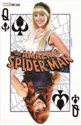 Marvel Comics's The Amazing Spider-Man Issue # 801krs-b