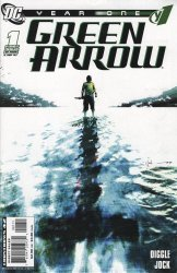 DC Comics's Green Arrow: Year One Issue # 1