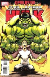 Marvel Comics's Hulk Issue # 13