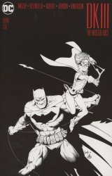 DC Comics's Dark Knight III: The Master Race Issue # 6h