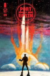 Top Cow's Port of Earth Issue # 9b