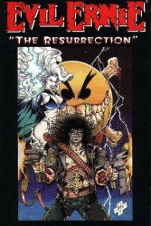 Chaos! Comics's Evil Ernie: The Resurrection TPB # 1