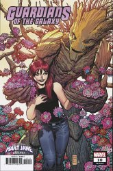 Marvel Comics's Guardians of the Galaxy Issue # 10b
