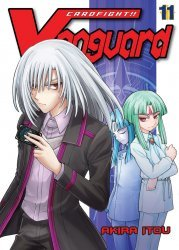 Vertical's Cardfight!!: Vanguard Soft Cover # 11
