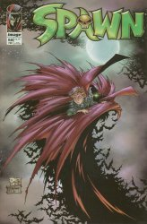Image Comics's Spawn Issue # 58