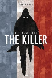BOOM! Studios's The Complete The Killer TPB # 1