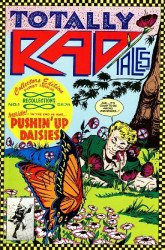 Lorne-Harvey Productions's Totally Rad Tales Issue # 1