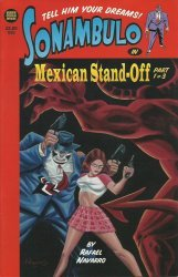 Ninth Circle Studios's Sonambulo: Mexican Stand-Off Issue # 1
