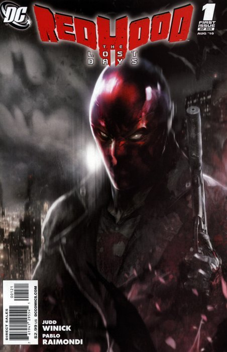 Red hood the lost days 1b dc comics comicbookrealm dc comicss red hood the lost days issue 1b sciox Images