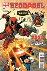 Marvel Comics's Deadpool Issue # 47