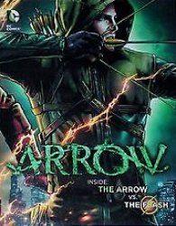 DC Comics's Arrow vs The Flash: Double Down Issue # 1best buy-b