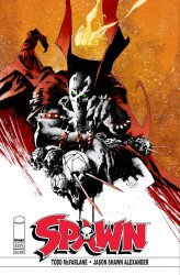 Image Comics's Spawn Issue # 305d