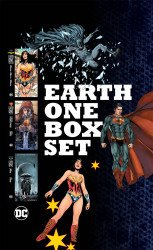 DC Comics's Earth One - Box Set TPB # 1