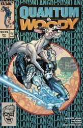Valiant Entertainment's Quantum & Woody Issue # 1torpedo-b