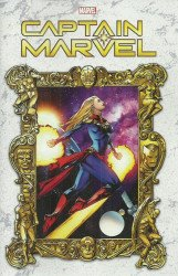 Marvel Comics's Captain Marvel Issue # 26b