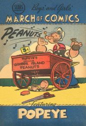 Western Printing Co.'s March of Comics Issue # 66b