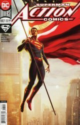 DC Comics's Action Comics Issue # 997b